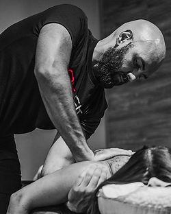 Bodywork & assessment. Promoting awarene