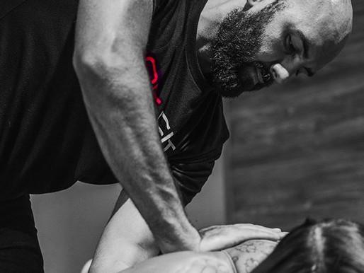Sports Massage vs. Massage