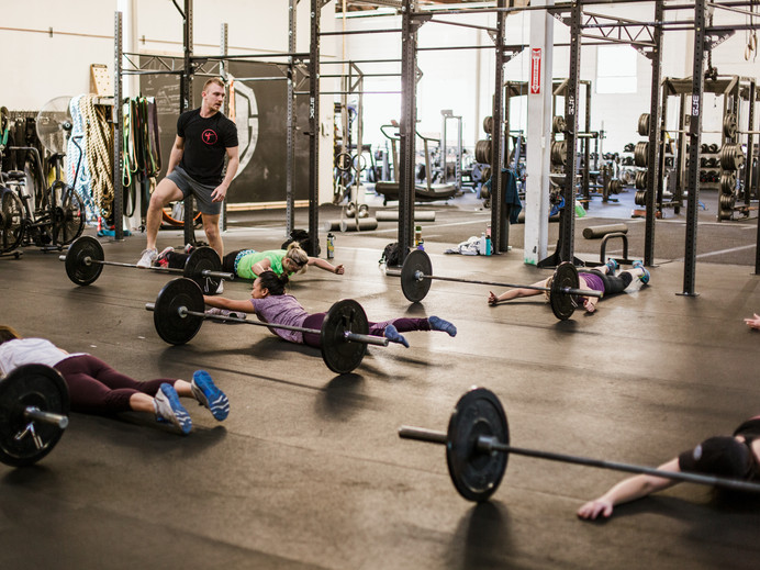 Functional Training Class