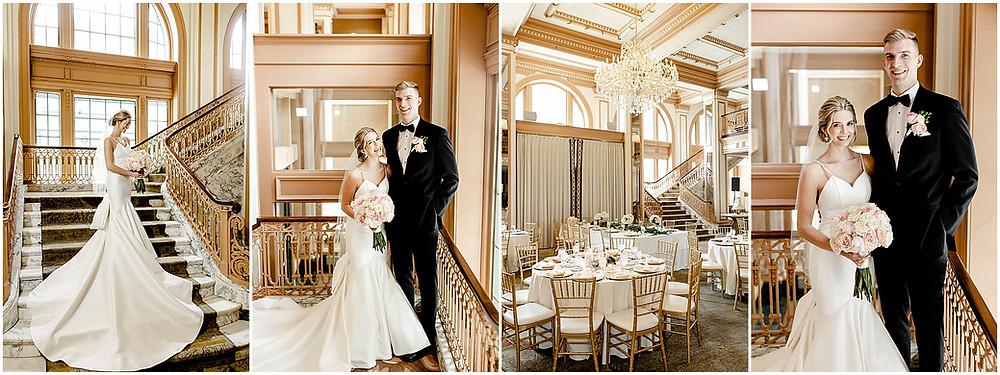 Omni-Severin-Ballroom-Wedding-Indianapolis-Indiana-Wedding-Photographer