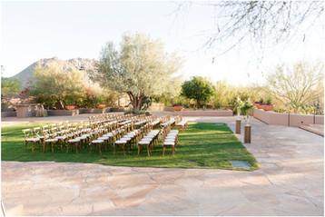 Destination Wedding | The Four Seasons Scottsdale