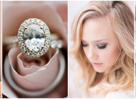 Best Places To Get Ready On Your Wedding Day | Indianapolis Bridal Prep Hotels