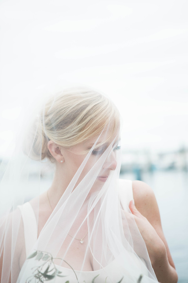 Mackinac Island wedding