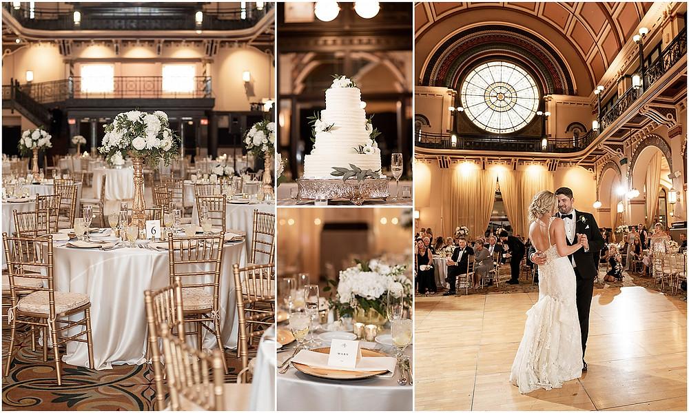 Historic-union-station-reception-indianapolis-wedding-photos