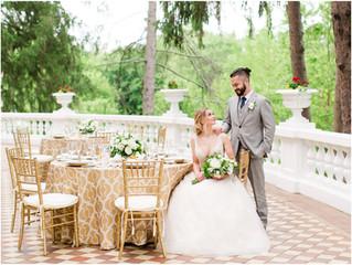 West Baden Springs | Destination Wedding