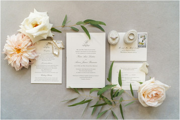 Chatham Hills Country Club Wedding   Kara & Aaron