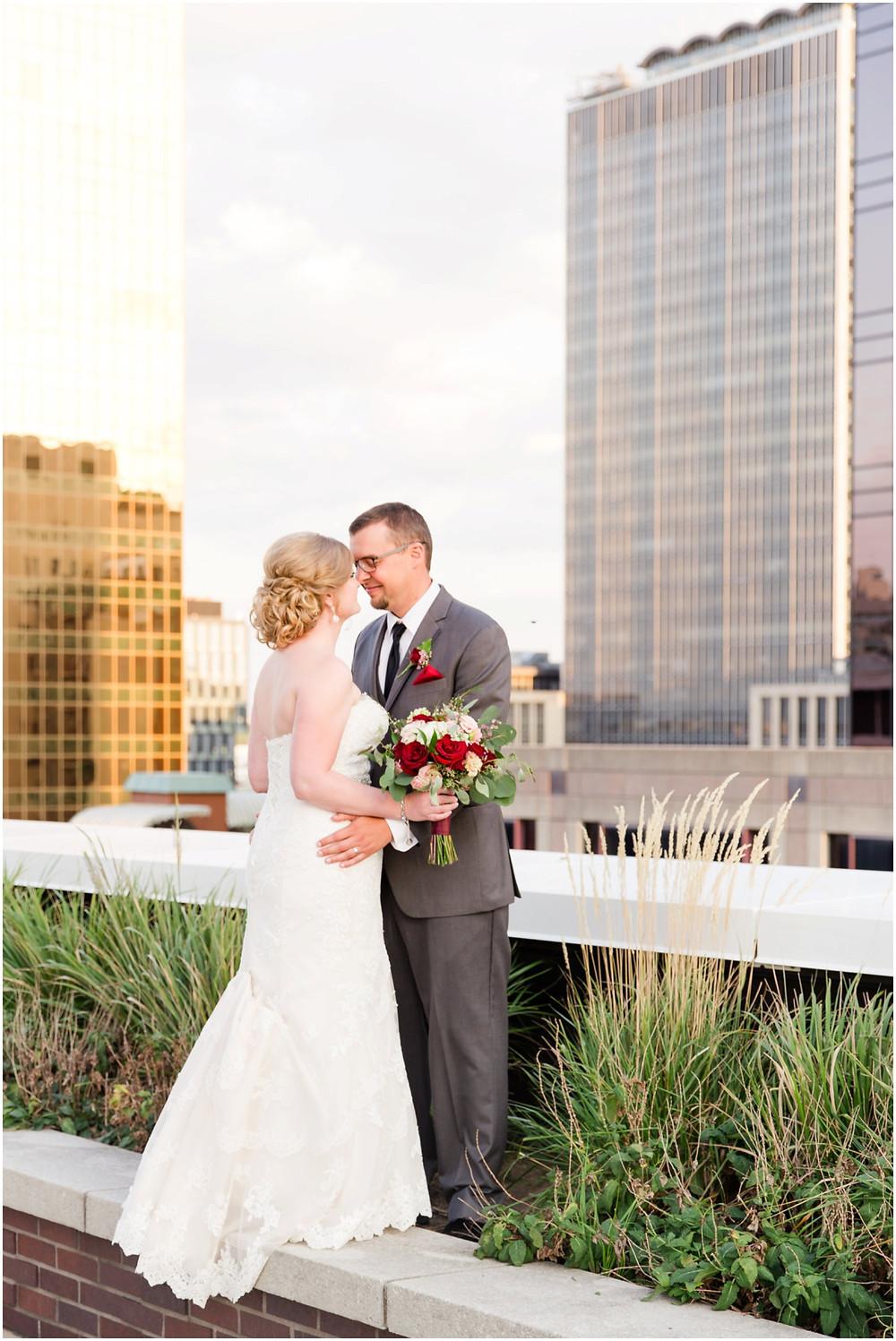 Indy wedding photography