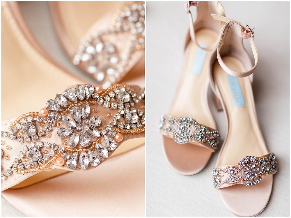 Wedding-SHoes