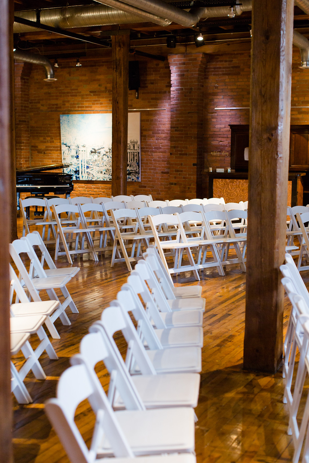 Indianapolis wedding venue
