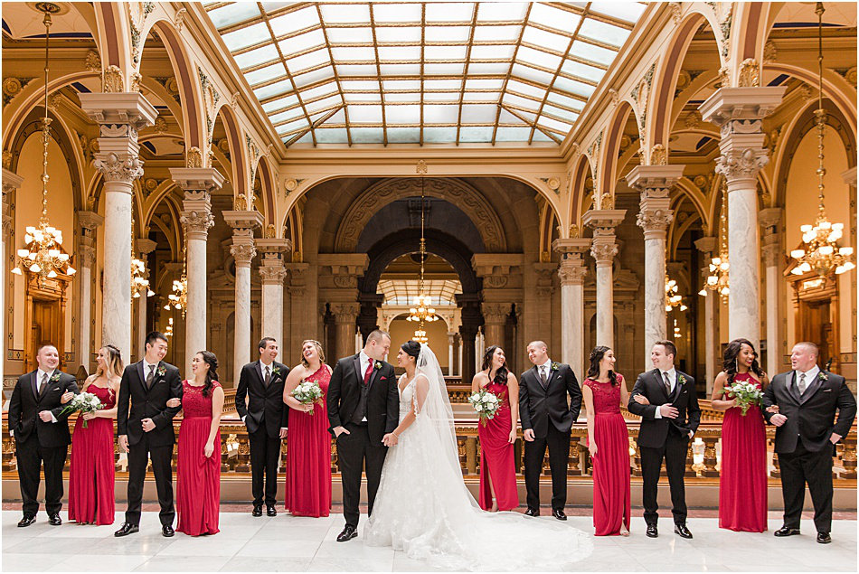 Indiana-state-house-wedding