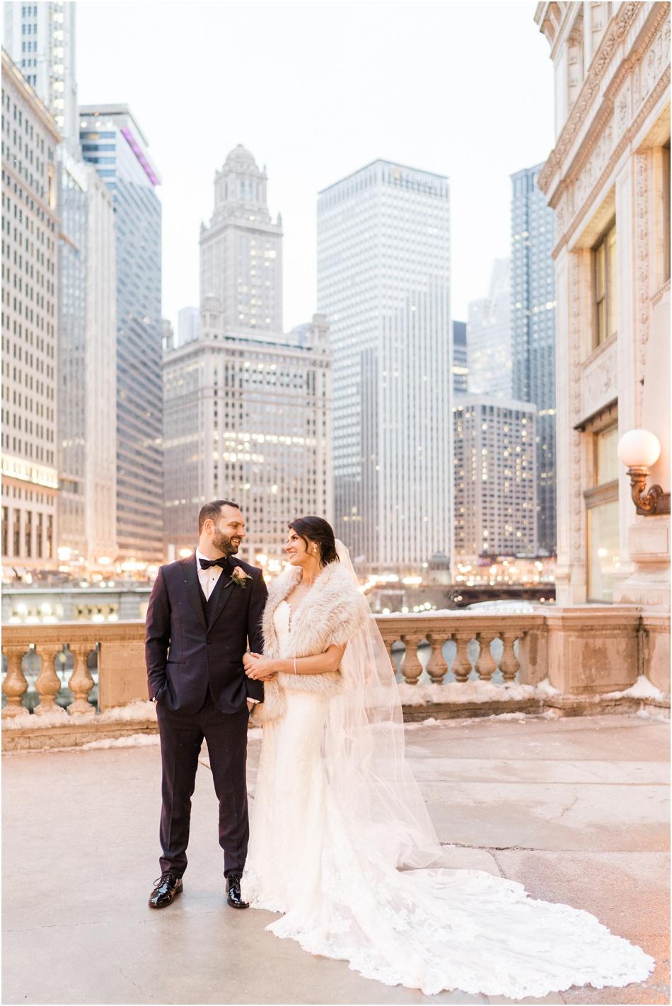 Chicago-Winter-Wedding