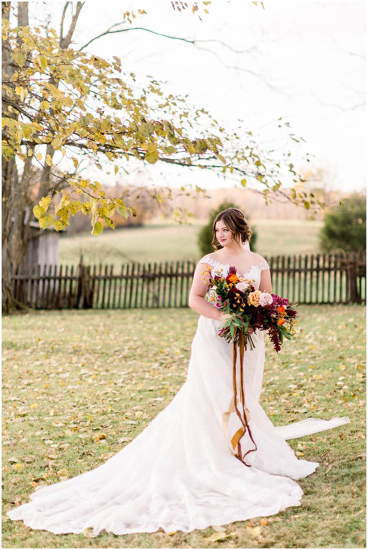 Bridal-portrait