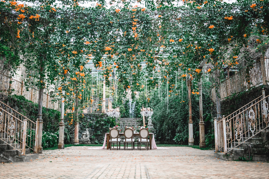 Maui Wedding Inspiration