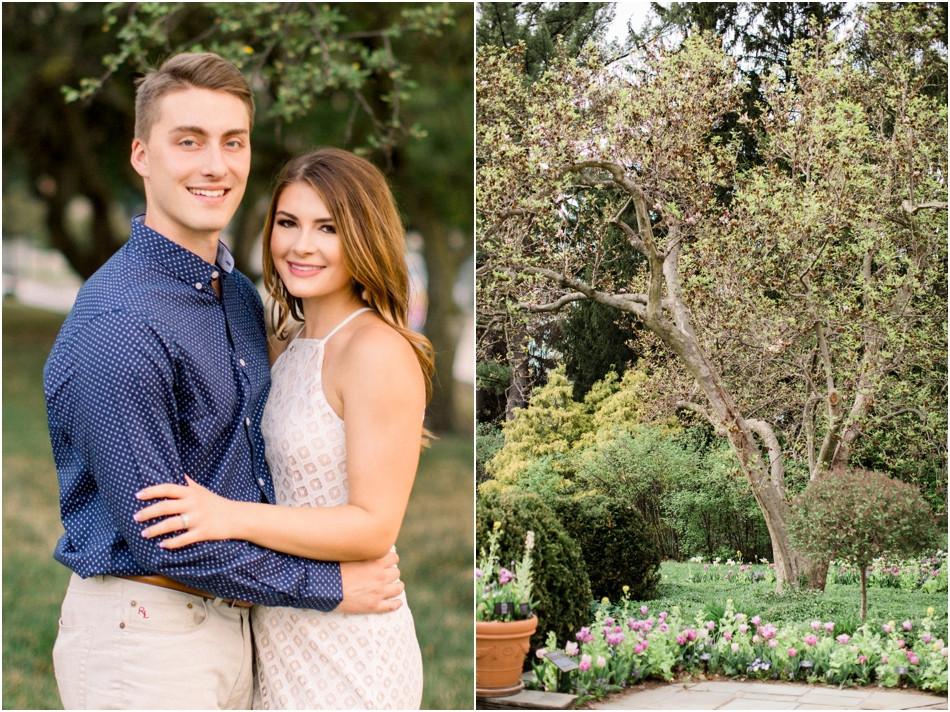 Indianapolis-Engaged-Couple