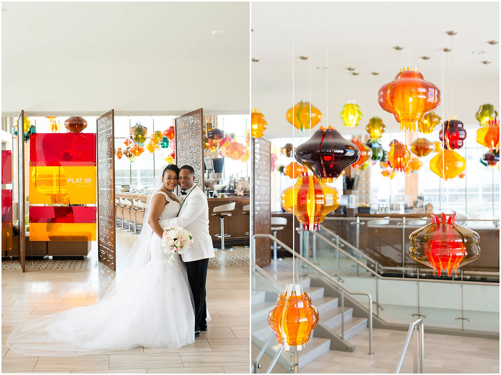 The Alexander Hotel Weddings