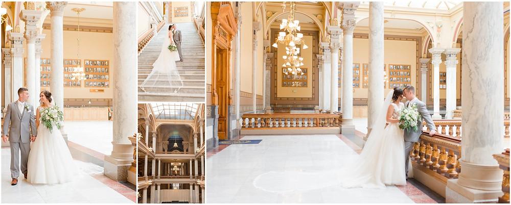 Indianapolis wedding venue