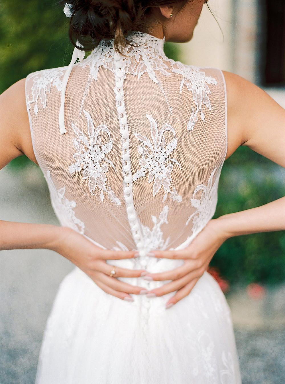 Bridal Detials