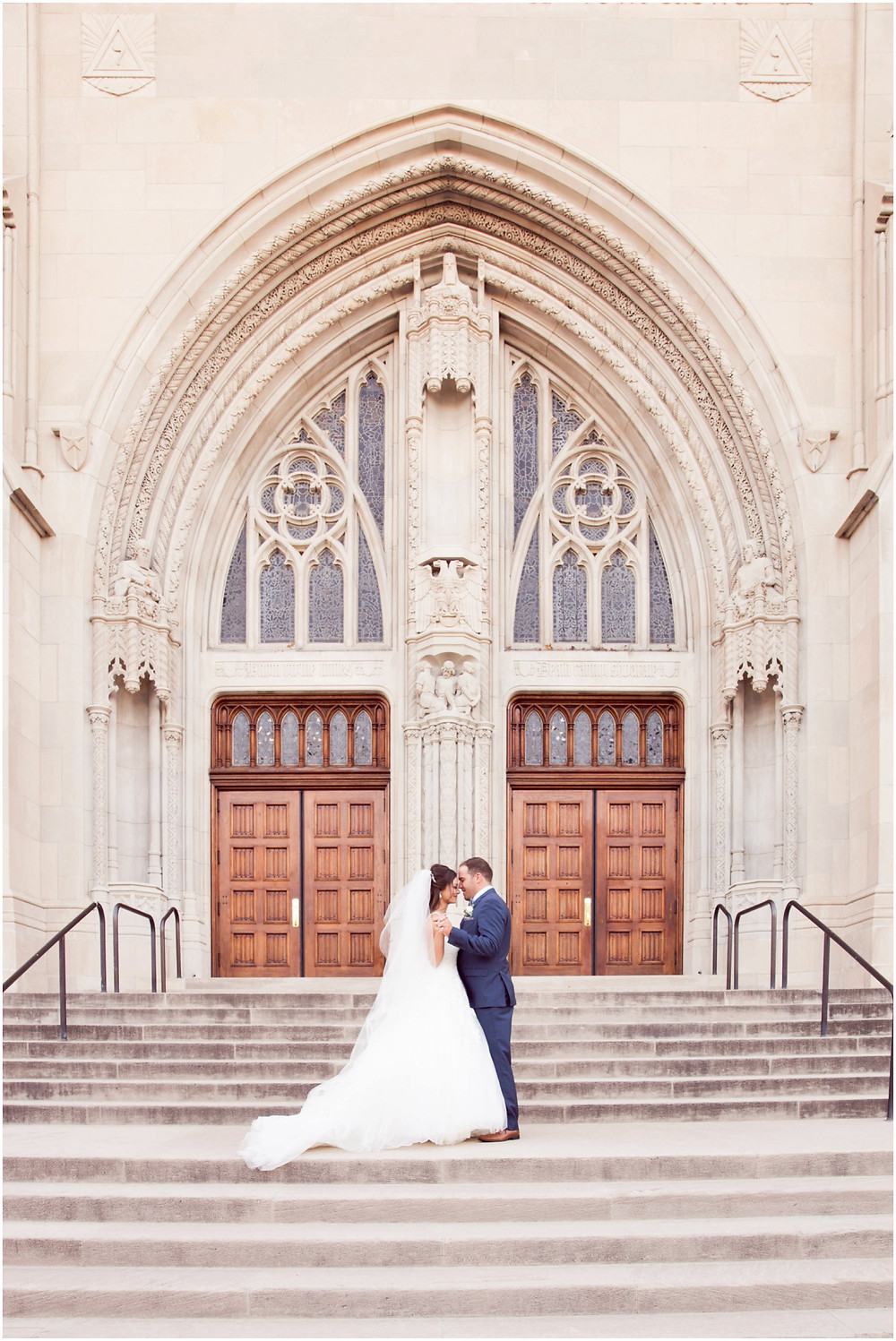 Scottish-Rite-Indianapolis-Wedding