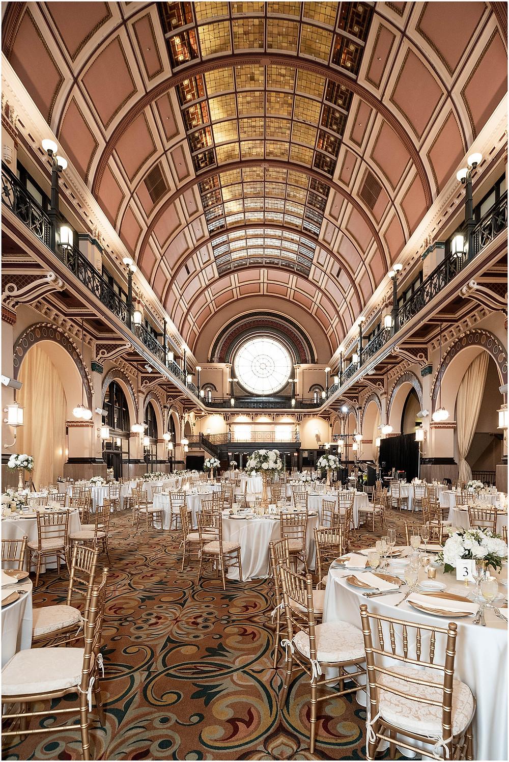 Ballroom-Union-Station-Hotel-Wedding-Reception