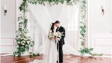 Carmel Indiana Wedding Photographer | Danielle Harris Photography | Brittany & Arie