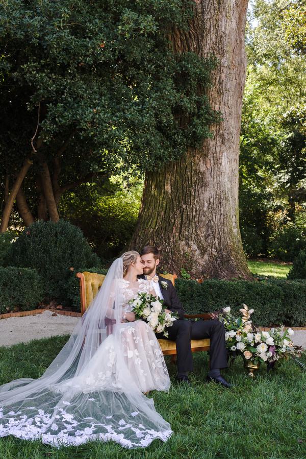 NC-Wedding Photography