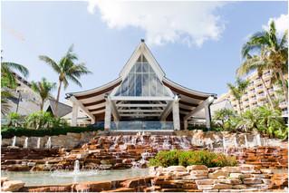 Marco Island Beach Wedding | JW Marriott
