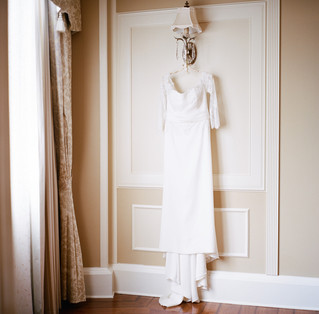 Lively New Orleans Wedding