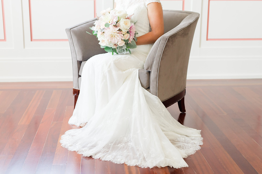 Wedding photographs in Indianapolis