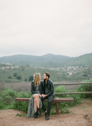 Love in Style | Lake Elsinore | Anniversary Session