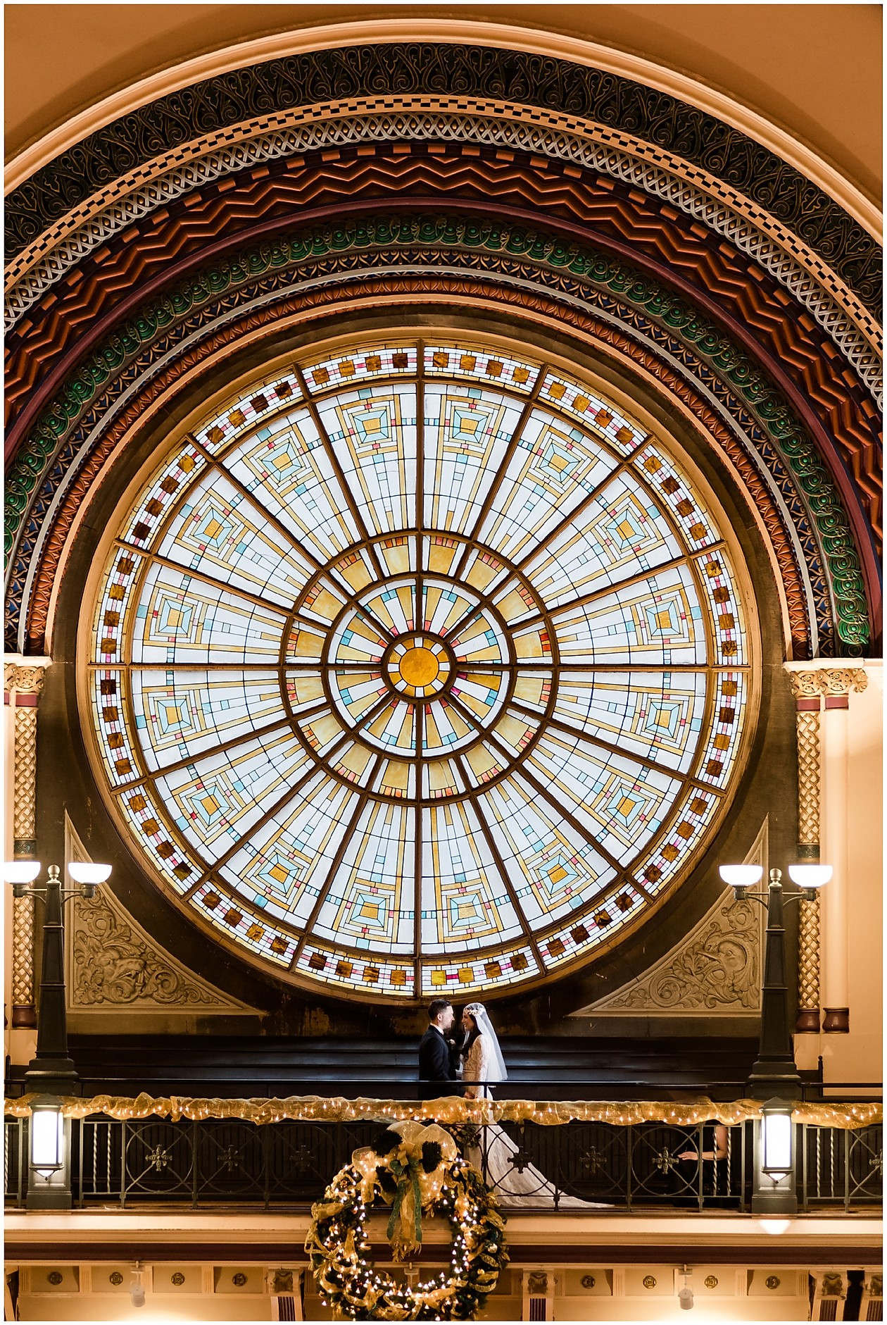 Crowne-Plaza-Union-station-wedding