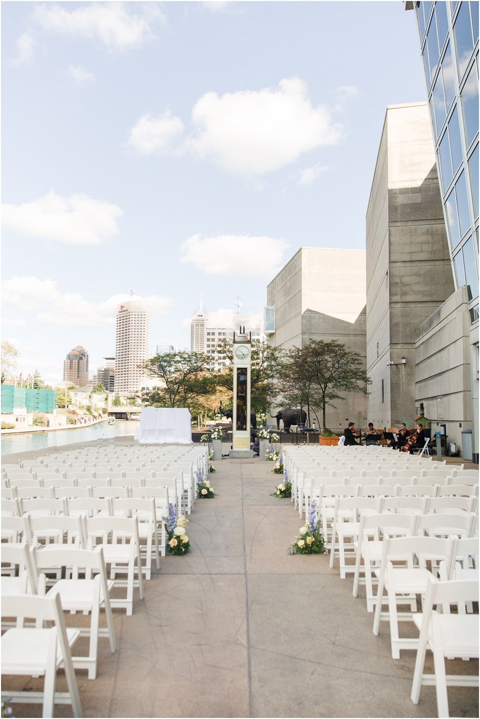 Indiana-State-Museum-Wedding-ceremony