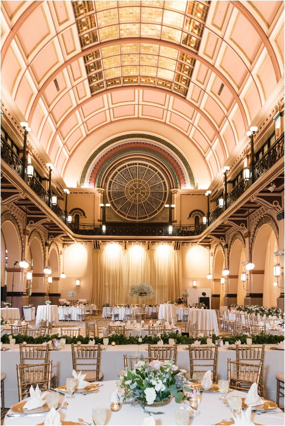 Crown-Plaza-Indianapolis-wedding-reception