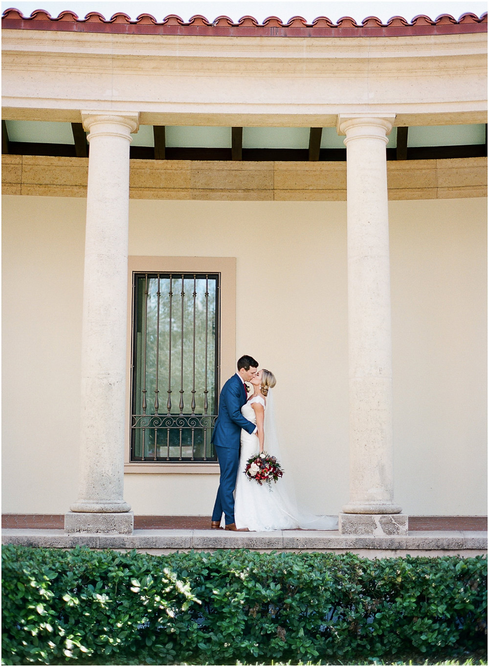 st petersburg wedding planning