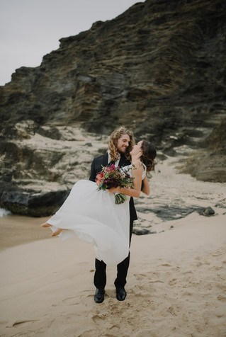 From Here to Eternity | Oahu Wedding Inspiration