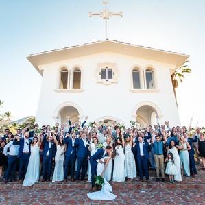 Getaway Wedding | La Paz Baja California Sur, Mexico