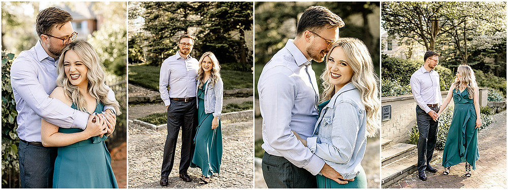Indianapolis-Spring-Engagement-Pictures