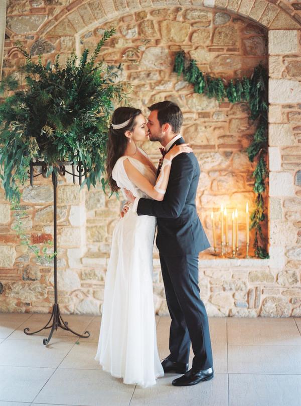 Athens elopement