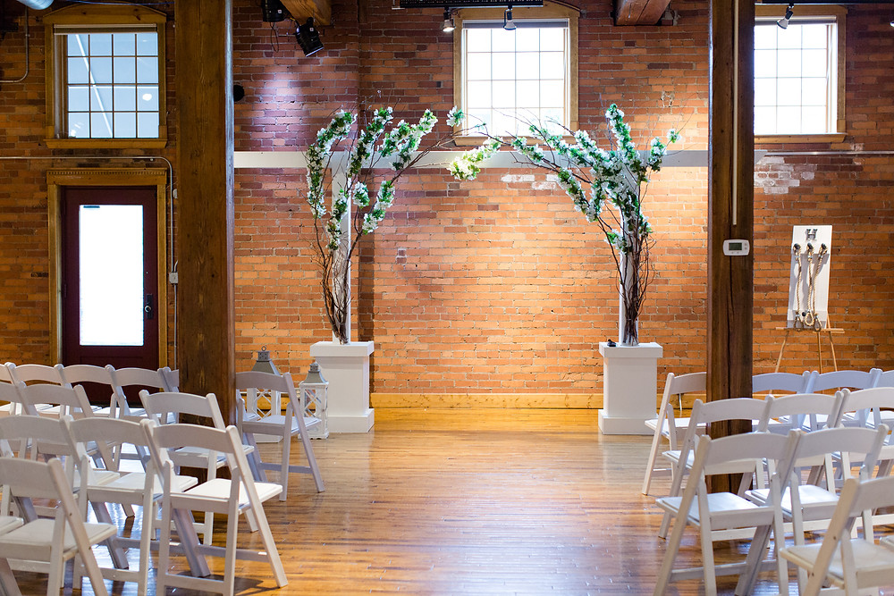 Wedding Ceremony Locations