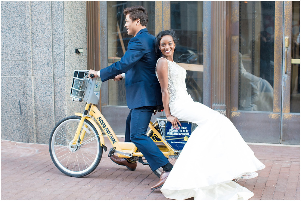 Indianapolis wedding planning