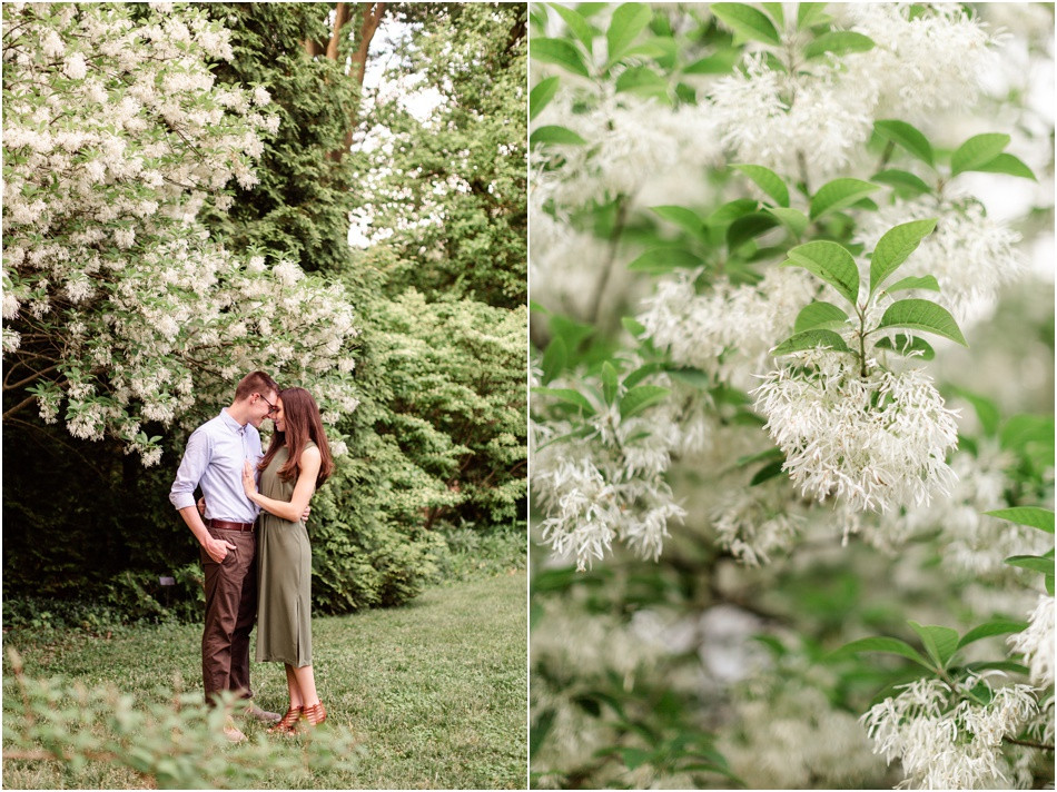 Newfields-Engagement-Photos