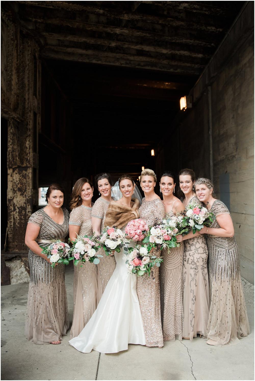 Mavris Indianapolis wedding