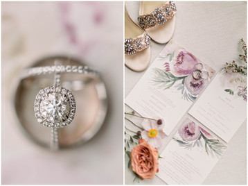 Omni Severin Indianapolis Wedding | Molly & Austin