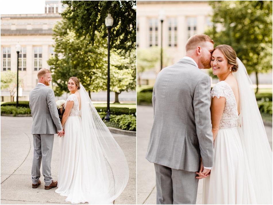 Indy-Wedding