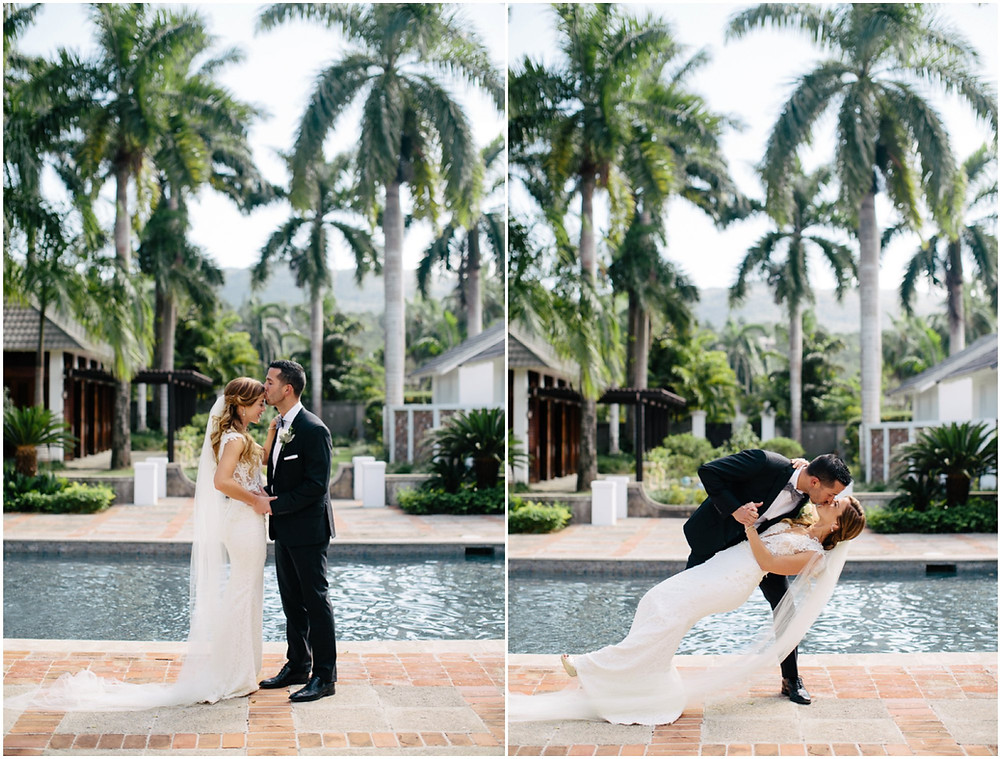 Jamaica Wedding planning
