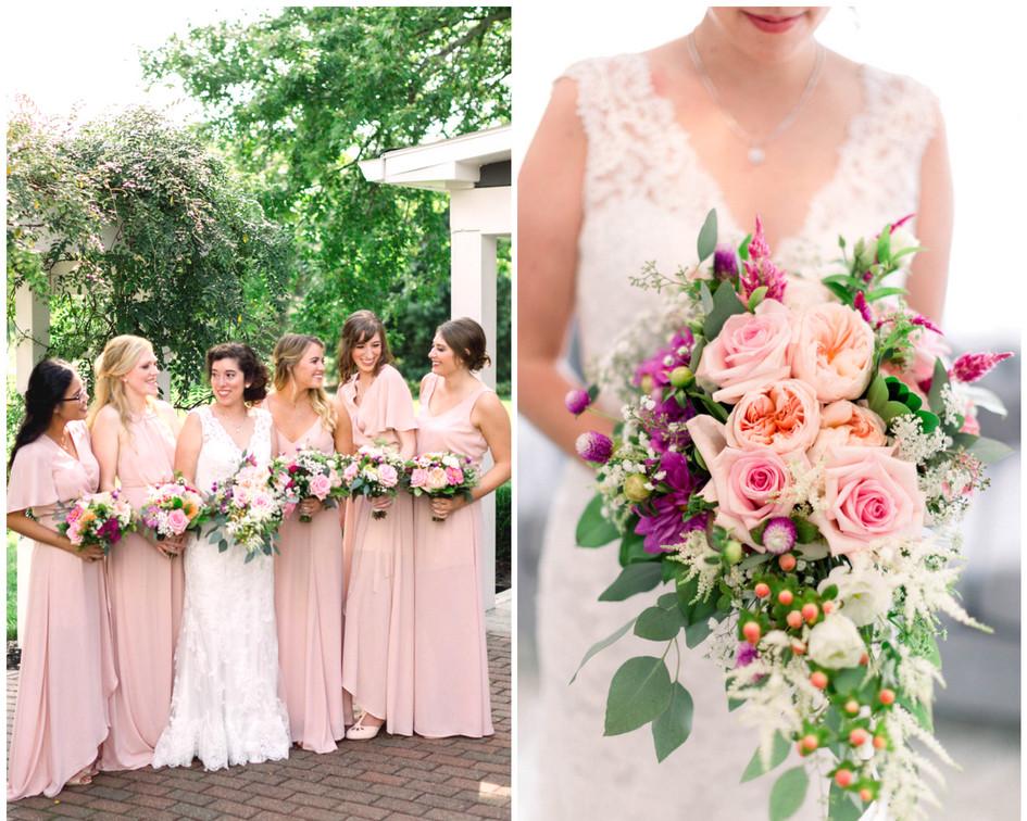 Blush-Bridesmaids