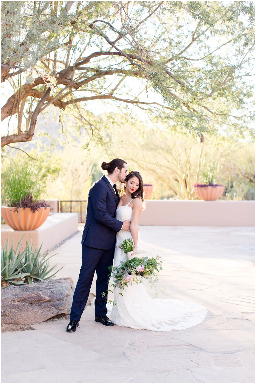 The Fours Seasons Scottsdale Weddings