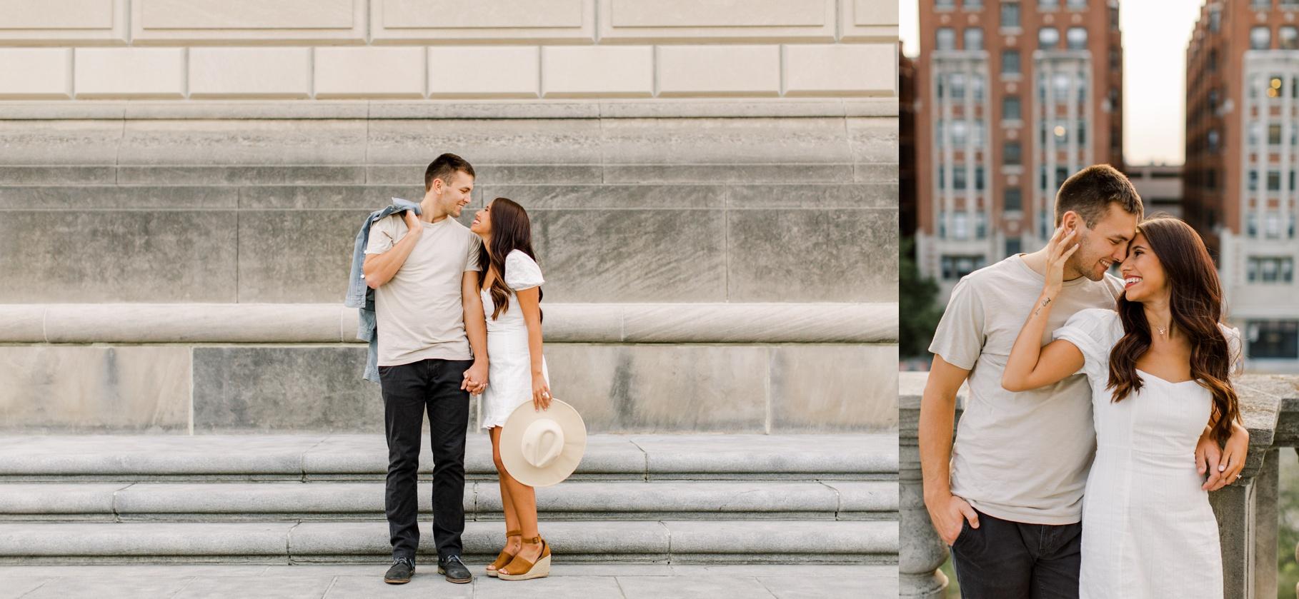 Indianapolis-Engagement-photo-