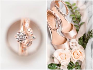 Laurel Hall Indianapolis Wedding | Natalie & Sam