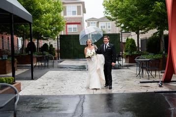 Mavris Events Center Wedding