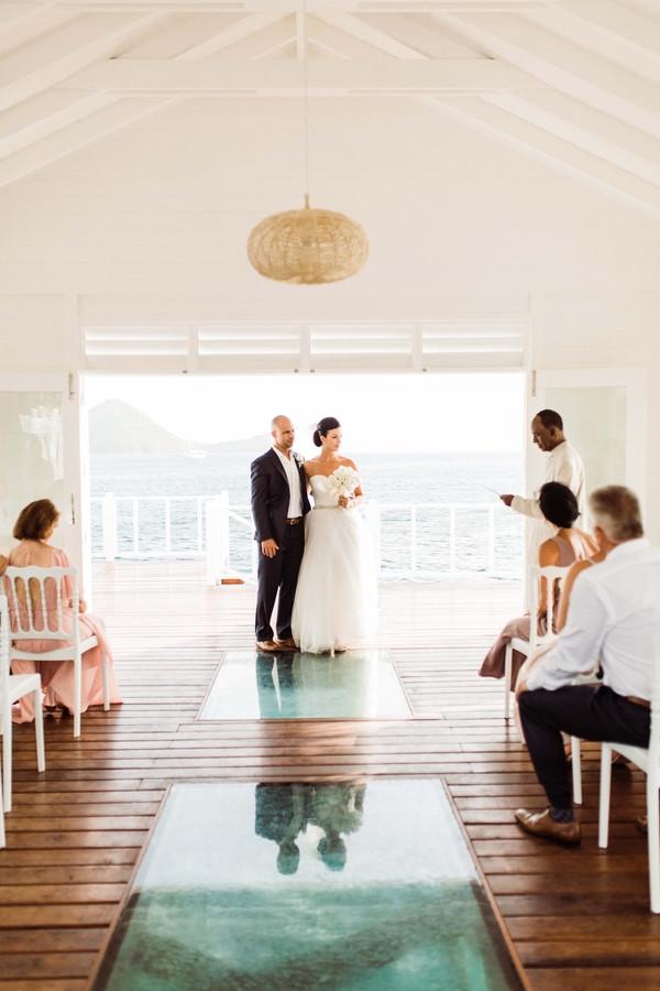 St Lucia Destination wedding planning